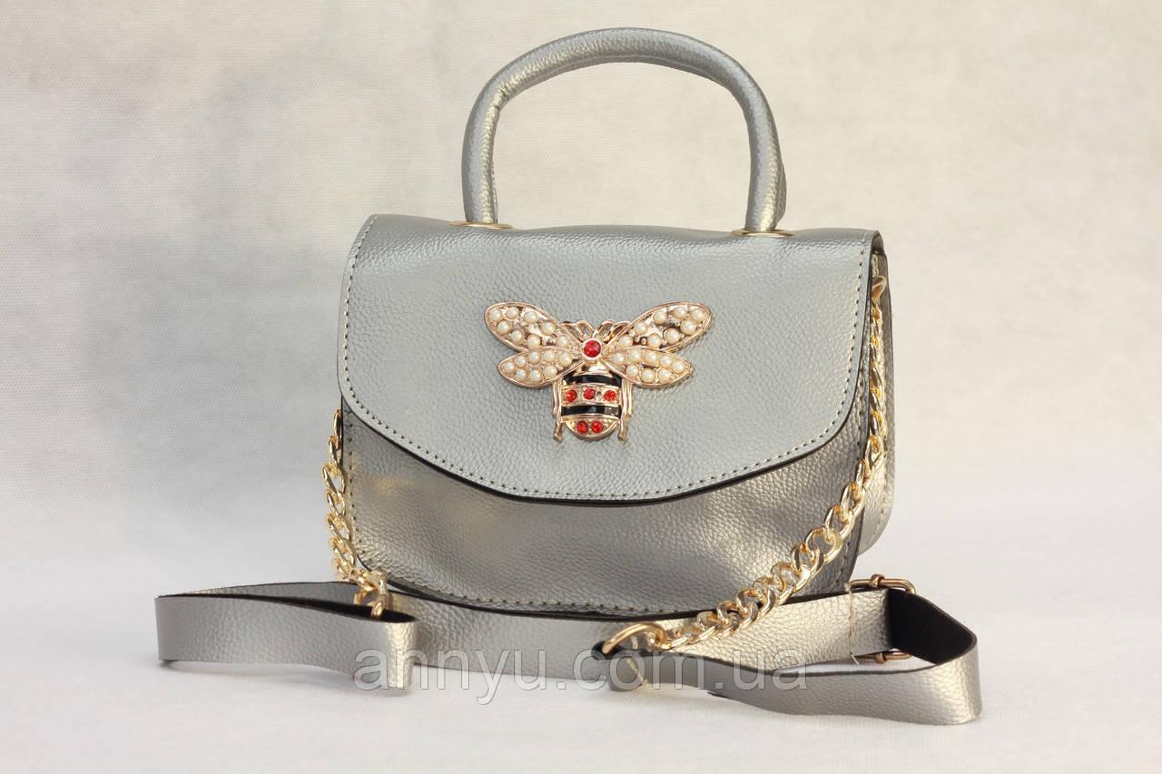 bb1fdcc34d60 Женская сумка боди портфель в стиле Гуччи оптом - Ness Angels в Хмельницком