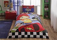 Набор детского постельного белья TAC Ayas Race