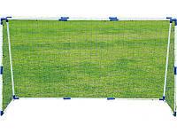 Футбольные ворота PROFESSIONAL STEEL 300x180x103 cm
