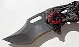 Нож Derespina Knives X62, фото 5
