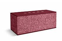 Портативная акустическая система Fresh 'N Rebel Brick XL красная, фото 3