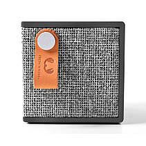 Портативная акустическая система Fresh 'N Rebel Brick чёрная, фото 2
