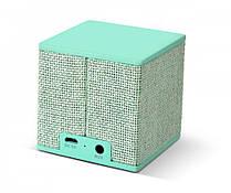 Портативная акустическая система Fresh 'N Rebel Cube ментоловая, фото 2