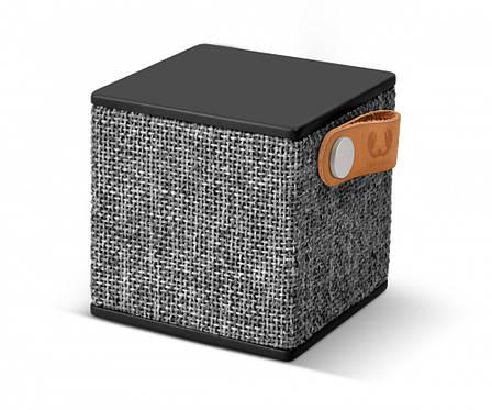 Портативная акустическая система Fresh 'N Rebel Cube черная, фото 2
