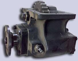 Коробка отбора мощности автокрана КАМАЗ МП-05, фото 3
