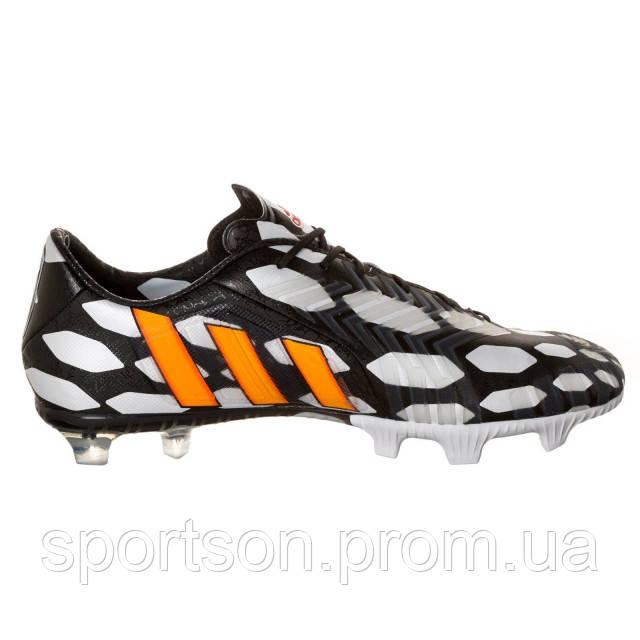 1074ea9c Бутсы Adidas Predator Instinct FG(оригинал): продажа, цена в Киеве ...