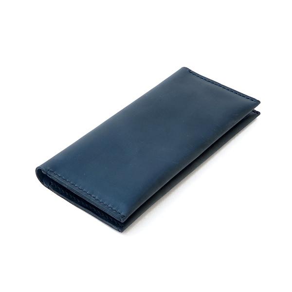 """Кожаное мужское портмоне """"Morgan"""" ручной работы. Чёрный цвет"""