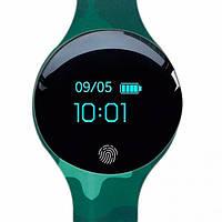 UWatch Умные часы Smart H2 Green
