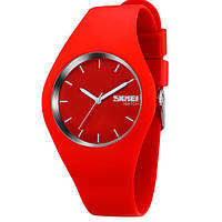 Skmei Детские часы Skmei Rubber Red 9068R