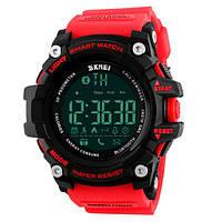 Skmei Умные часы Skmei Smart Watch Red 1227R