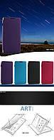 "SONY C2305 XPERIA C оригинальный чехол книжка для телефона PU "" RAIN ZONE """