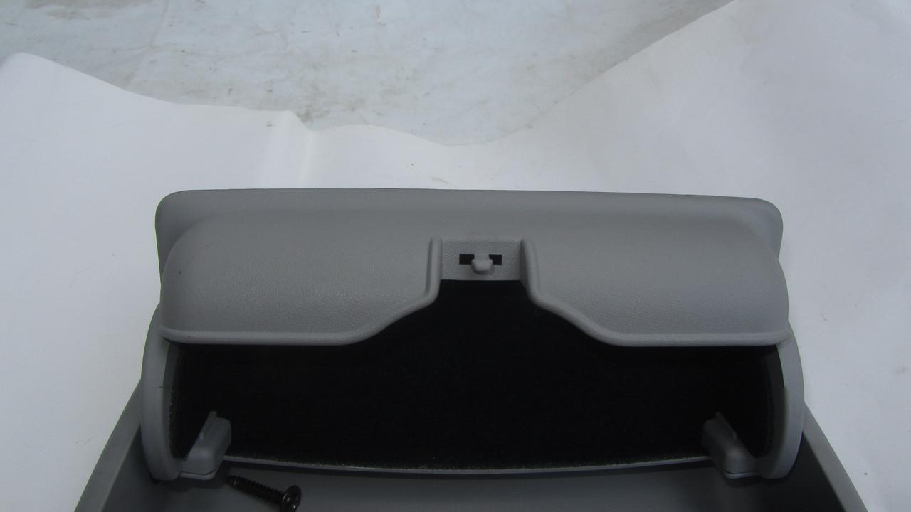 Плафон освещения салона под очки Hyundai Sonata NF