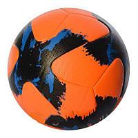 Мяч футбольный Champion League 3277: материал PU