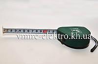Рулетка измерительная 10м*19мм (JOBO) , фото 1