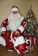 Дед Мороз Киев вызов заказ визит