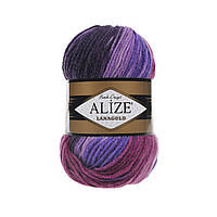 Alize Lanagold Batik №1739, фото 1