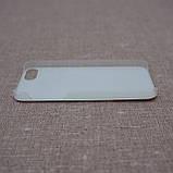 Чохол White Diamonds iPhone 5s / SE Flag Canada EAN / UPC: 426023763152, фото 4