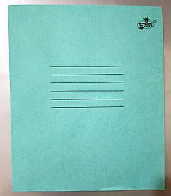 Зошит 24 аркушів, клітинка