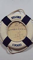 Спасательный круг диаметр 14 см