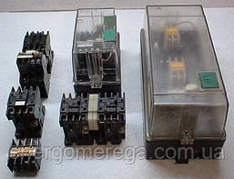 Пускатель магнитный ПМЛ 2501, фото 2