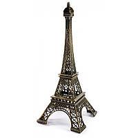 Декор - Ейфелева вежа 25 см, метал