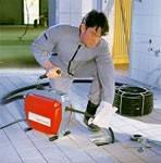 Прочистка канализационных сетей.   т.764-82-89