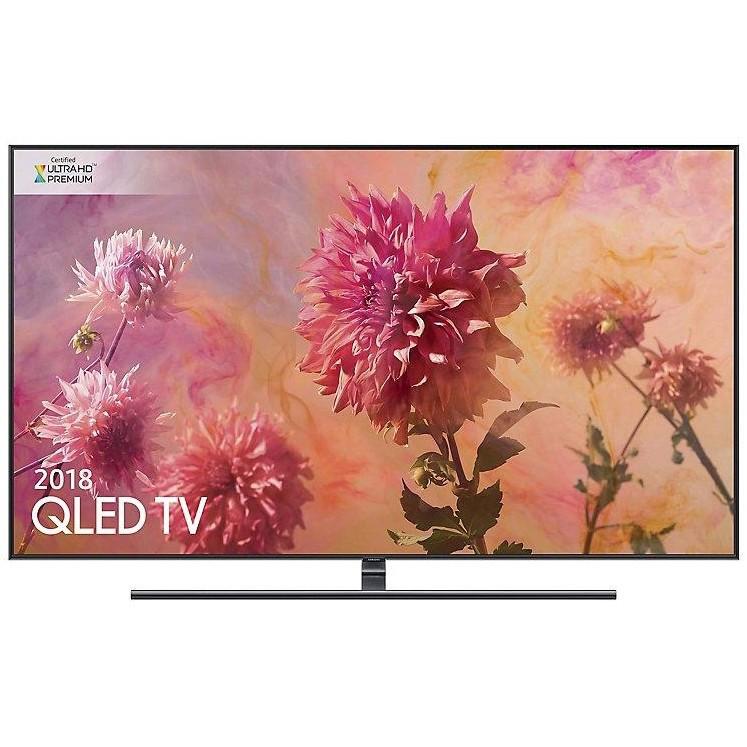 72e6fd58ea8844 Телевизор Samsung QE75Q9FNAU - Интернет магазин