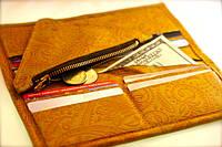 """""""DILAV"""" - Новий знак якості гаманців"""