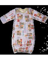 Детский спальник для новорожденных (0-6 мес)