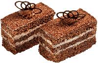 Пирожное Трюфельное
