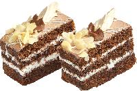 Пирожное Миндальное