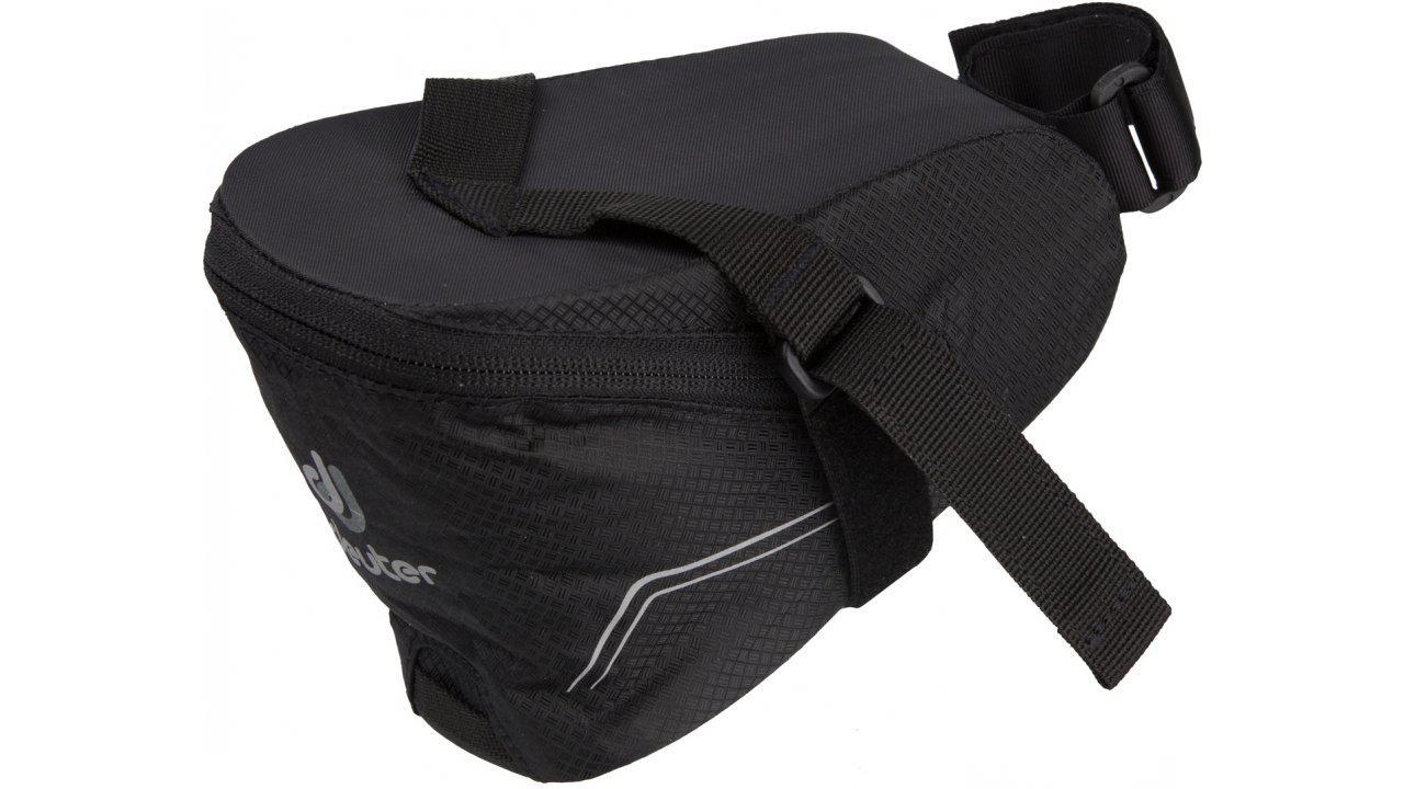 Велосумка підсідельна Deuter Bike I Bag black (3290817 7000)