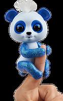 WowWee Fingerlings Блестящая интерактивная ручная панда Арчи Glitter archie Baby panda Interactive