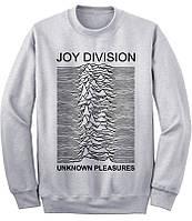 Свитшот Joy division  2 Фирменный, фото 1