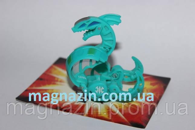 Бакуган  Абис Omega (оригинал) 1200G, фото 2