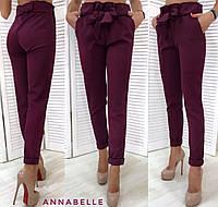 Женские брюки арт.116