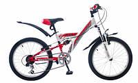 Велосипед детский МТВ Formula KOLT 20''