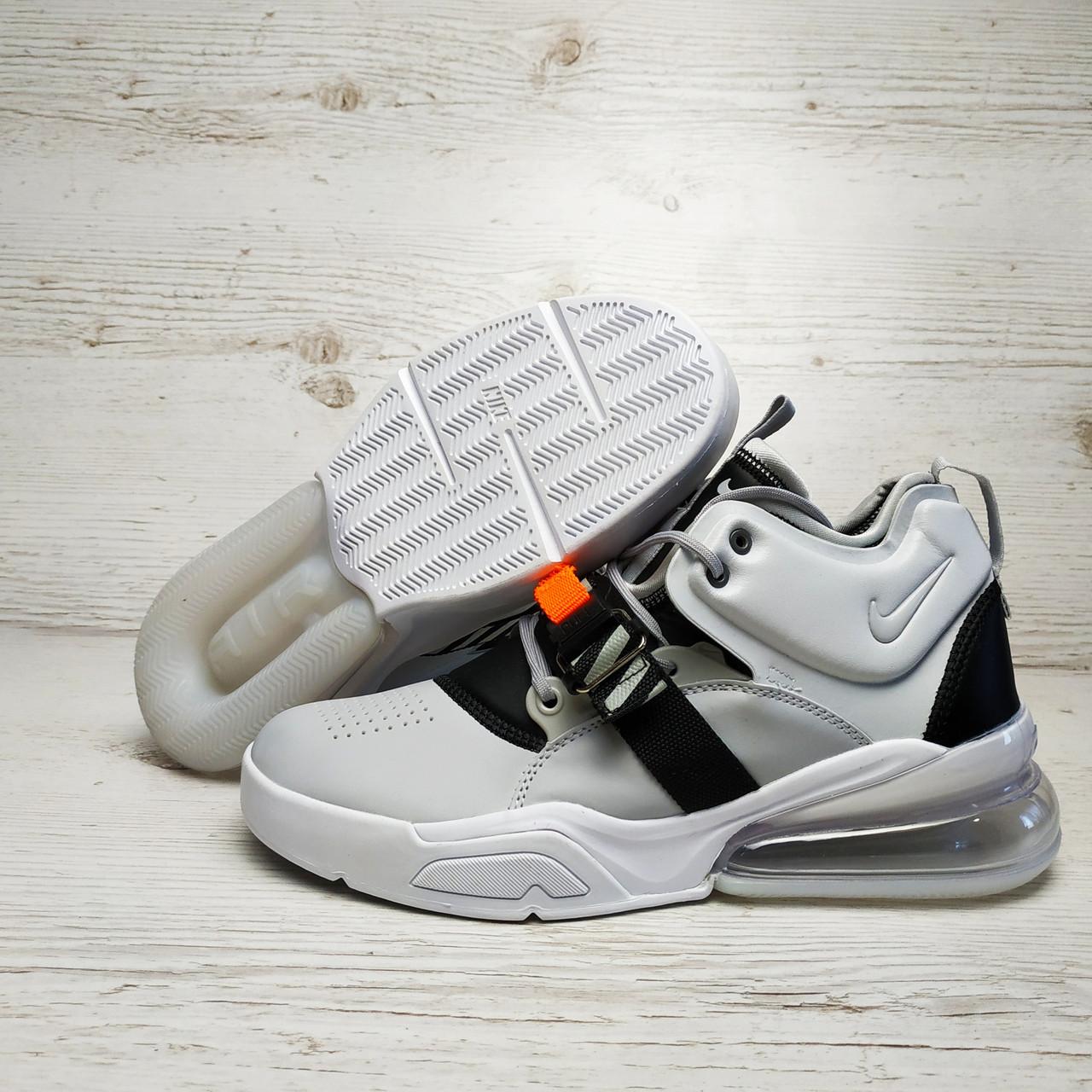 Мужские кроссовки Nike Air Force 270 (ТОП РЕПЛИКА ААА+), фото 1