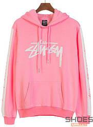 Худи Stussy Pink (ориг.бирка)
