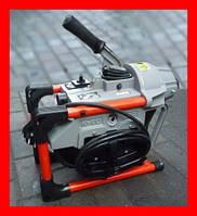Машина для прочистки канализаций  RIDGID К-60SP, фото 1