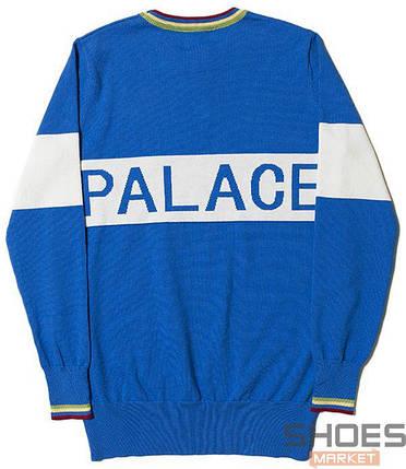 Свитшот Palace Blue (ориг.бирка), фото 2