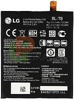 Аккумулятор LG BL-T8 (D950 G Flex/D955/D958/D959/LS995), 3500 mAh