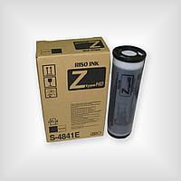 Краска черная RZ9-HD, 1000 мл, 25 000 страниц.
