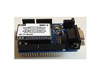 WI-FI WIFI UART RS232 shield для Arduino
