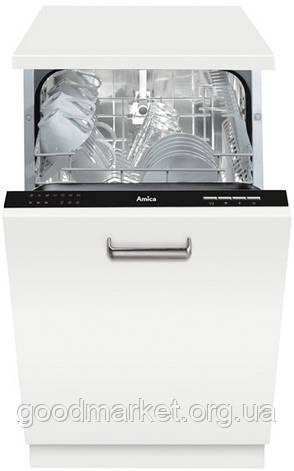 Встраиваемая посудомоечная машина AMICA ZIM 436, фото 2