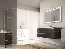 Зеркало с рисунком D73 (1000х700)