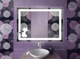 Зеркало с рисунком D76 (800x600)