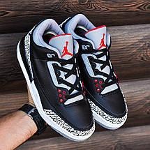 Кроссовки Nike Air Jordan 3 III Retro, фото 3