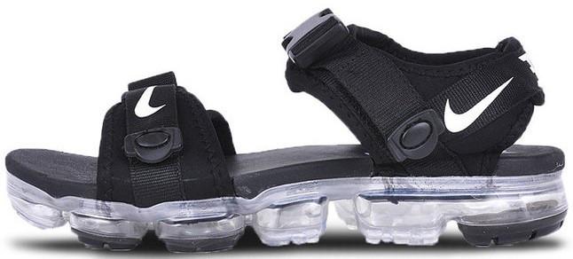 193b8509 Nike Sandals Black Off White | сандалии / босоножки мужские; черные; найк