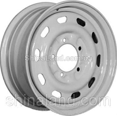 Стальные диски ГАЗ ГАЗ 2217 6x16 5x139,7 ET45 dia108,0 (GR)